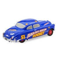 Image of Fabulous Hudson Hornet Die Cast Car # 2