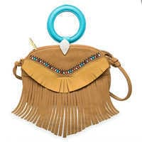 Image of Pocahontas Crossbody Bag by Danielle Nicole # 1