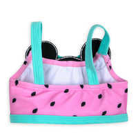 Image of Minnie Mouse Two-Piece Watermelon Swimsuit for Baby # 2