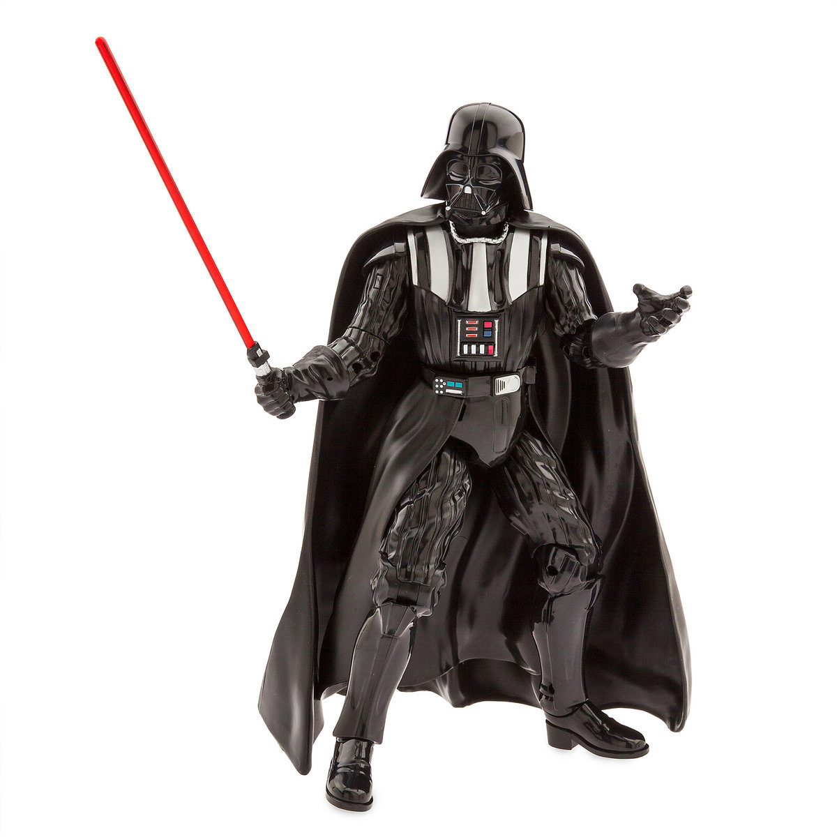 19e0d335ac0c98 Product Image of Darth Vader Talking Action Figure - 14 1/2'' #