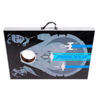 Image of Star Wars Bean Bag Toss Game # 3