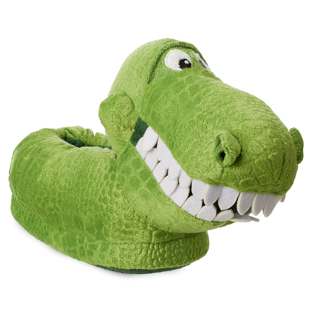 7aa5f569f7a Product Image of Rex Plush Slippers for Kids - Toy Story   1