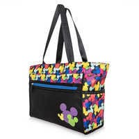 Image of Mickey Mouse Icon Tote - Walt Disney World # 2