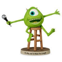 Image of Mike Wazowski Figurine by Precious Moments # 1