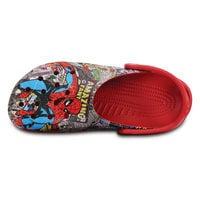Image of Spider-Man Crocs™ Clogs for Adults # 4