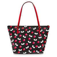Image of Mickey Mouse Ear Hat Tote by kate spade new york - Black # 2