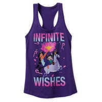 Image of Jasmine and Vanellope Tank Top for Women - Ralph Breaks the Internet # 1
