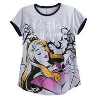 Aurora Statement T-Shirt - Disney Boutique - Women