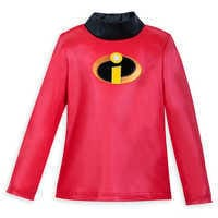 Image of Violet Costume for Kids - Incredibles 2 # 4