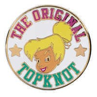 Image of Tinker Bell Pin # 1