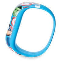 Image of Avengers Garmin vivofit jr. 2 Accessory Stretchy Band # 3