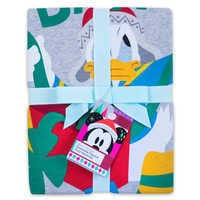 Image of Donald Duck Holiday PJ Set for Men # 2