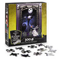 Image of Jack Skellington Jigsaw Puzzle by Ceaco # 1