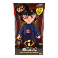 Image of Edna Mode Interactive Talking Doll - Incredibles 2 # 3