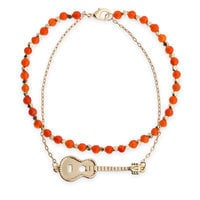 Coco Guitar Bracelet