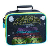 Image of Star Wars Lunch Box # 1