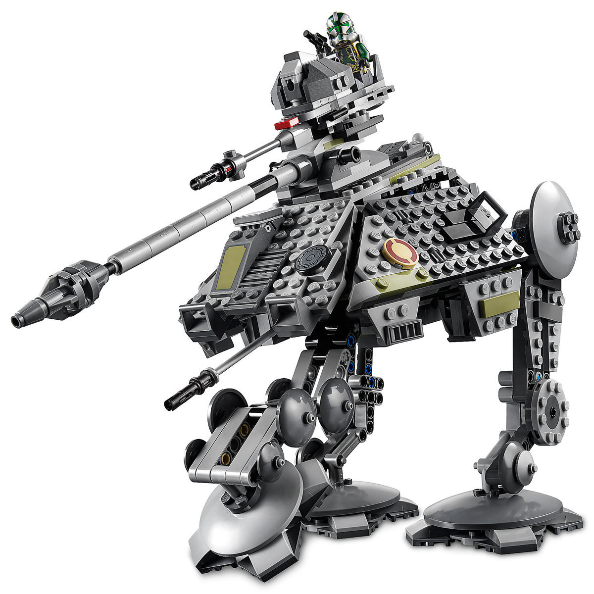 By Wars Ap Lego At Walker Playset Star TJKcFl3u1