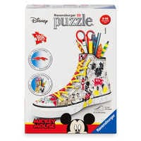 Image of Mickey Mouse 3-D Sneaker Puzzle by Ravensburger # 5