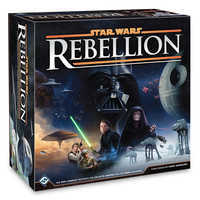Image of Star Wars: Rebellion Board Game # 1