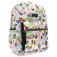 Image of Disney Sketch Backpack by Dooney & Bourke # 1
