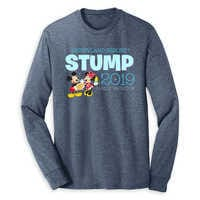 Image of Mickey and Minnie Mouse Family Vacation Long Sleeve Shirt for Adults - Disneyland 2019 - Customized # 1