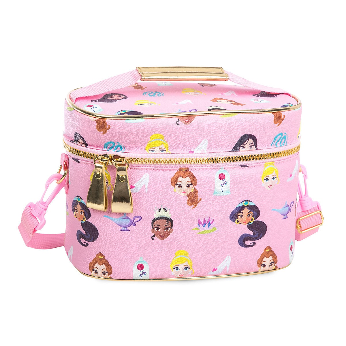 06198091f50 Product Image of Disney Princess Lunch Box   1