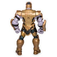 Image of Thanos Action Figure - Marvel Toybox # 3