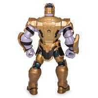 Image of Thanos Action Figure - Marvel Toybox # 3