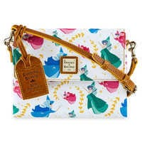 Image of Sleeping Beauty Crossbody Bag by Dooney & Bourke - 60th Anniversary # 1