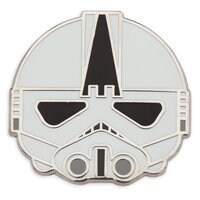 Image of Star Wars ''Tsum Tsum'' Series 3 Mystery Pin Pack # 5