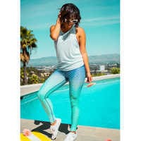 Image of Ariel Leggings for Women - Oh My Disney # 2