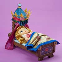 Image of Disney Animators' Collection Aurora Doll - Sleeping Beauty - Special Edition - 16'' # 5