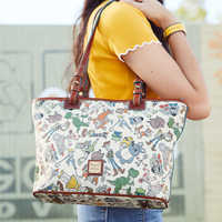 Image of Toy Story 4 Tote by Dooney & Bourke # 2