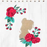 Image of Belle Denim Jacket for Girls # 5