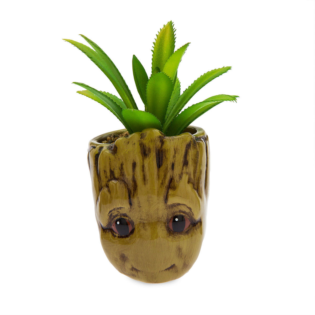 Product Image of Groot Succulent - Guardians of the Galaxy # 1