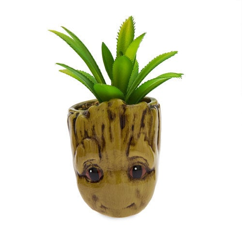 Groot Succulent Guardians Of The Galaxy Shopdisney
