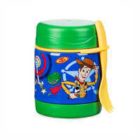 Image of Toy Story 4 Hot and Cold Food Container # 3