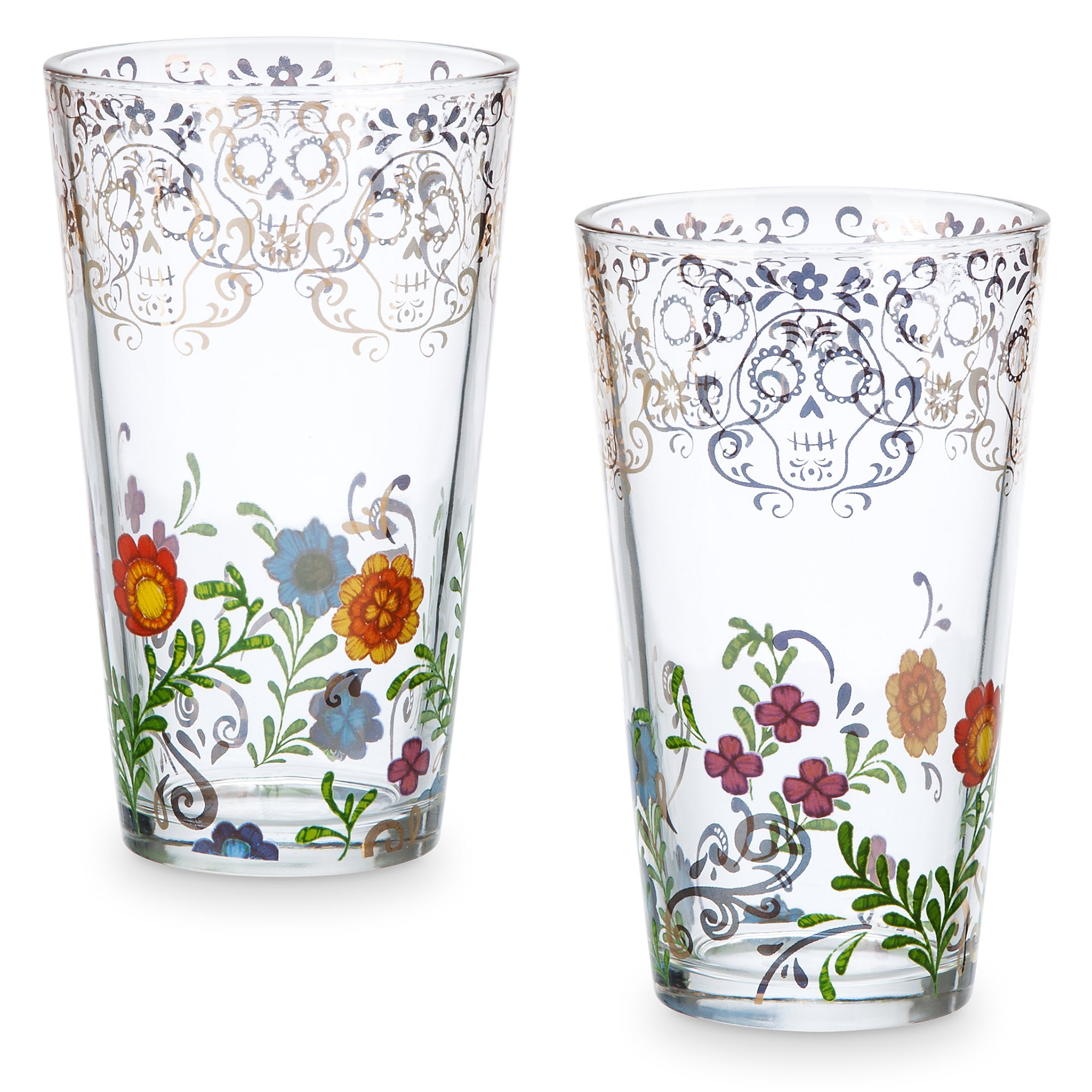 Coco Glass Tumbler Set by Patina Vie