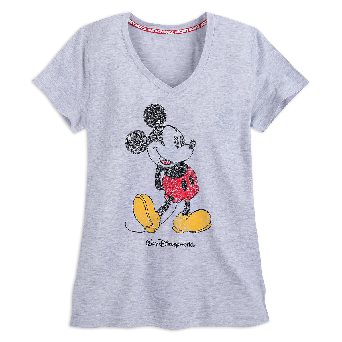 17bcfcbc9 Product Image of Mickey Mouse Classic T-Shirt for Women - Walt Disney World  -