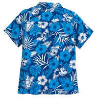 Image of Mickey Mouse and Friends Aloha Shirt for Boys - Disney Hawaii # 3