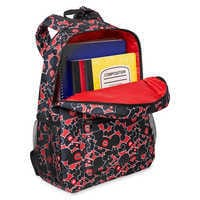 Image of Mickey Mouse Club Ear Hat Backpack # 3