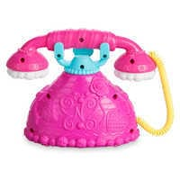 Image of Fancy Nancy Lights and Sounds Telephone # 6