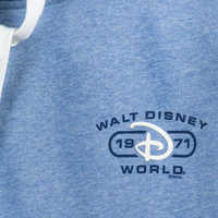 Image of Walt Disney World Marled Hoodie for Men # 2