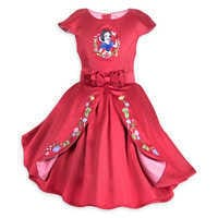 샵디즈니 여아용 원피스 Disney Snow White Fancy Dress for Girls
