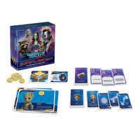 Image of Guardians of the Galaxy Vol. 2 - Gear Up and Rock Out! An Awesome Mix Card Game # 1