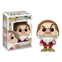 Image of Grumpy Pop! Vinyl Figure by Funko # 1