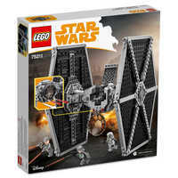 Image of Imperial TIE Fighter Playset by LEGO - Solo: A Star Wars Story # 5