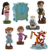 Image of Disney Animators' Collection Littles Mystery Micro Collectible Figure - Wave 6 # 2
