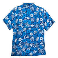 Image of Mickey Mouse and Friends Aloha Shirt for Men - Disney Hawaii # 3