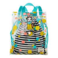 Image of Disney Animators' Collection Snow White Swim Bag for Kids # 1